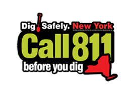 Safe Utility Digging in New York