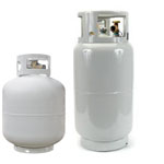 Propane refills in the Finger Lakes Region
