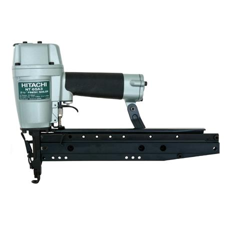 Where to find FINISH NAILER, 16GA in Bath