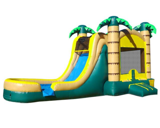 Where to find TROPICAL BOUNCE COMBO-WET DRY in Bath