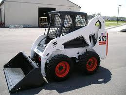 Where to find BOBCAT S175 in Bath