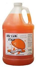 Where to rent SYRUP, ORANGE 1 GAL. in Bath NY