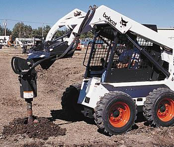 Where to find BOBCAT AUGER ATTACHMENT in Bath
