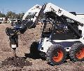 Where to rent BOBCAT AUGER ATTACHMENT in Bath NY