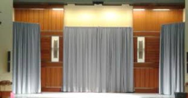 Where to find PIPE   DRAPE STD GRAY 10  LONG in Bath