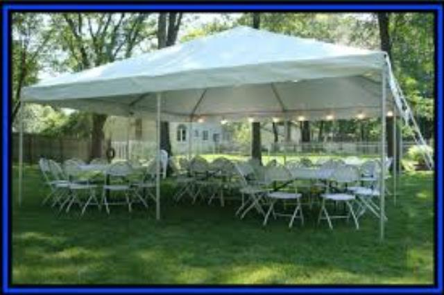 Where to find 20x20 FRAME TENT in Bath & 20X20 FRAME TENT Rentals Bath NY Where to Rent 20X20 FRAME TENT ...