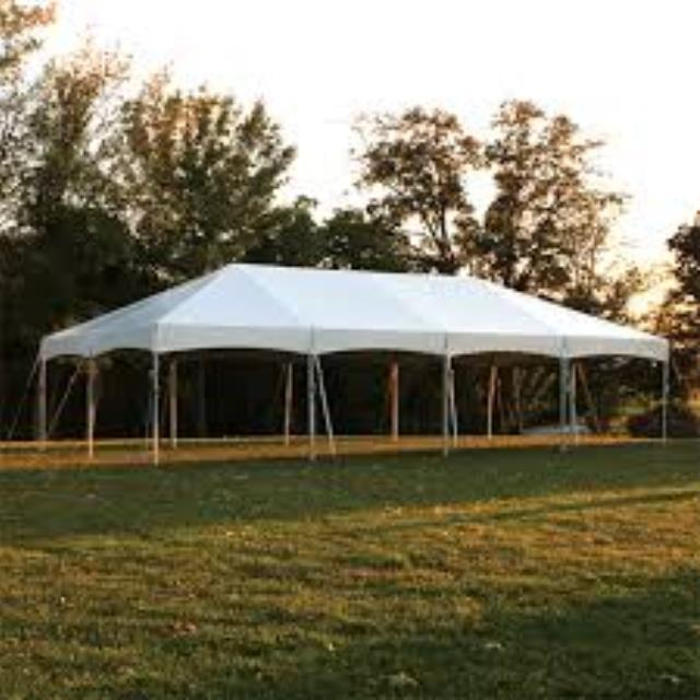 Where to find 20x40 FRAME TENT in Bath