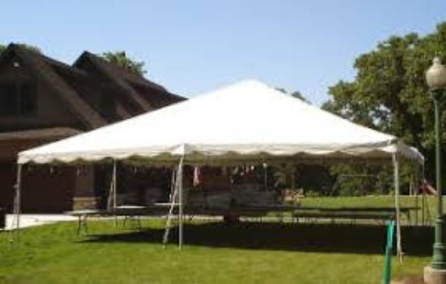 30X30 FRAME TENT Rentals Bath NY, Where to Rent 30X30 FRAME TENT in ...