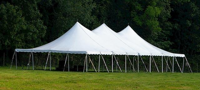 Where to find 40x80 POLE TENT in Bath