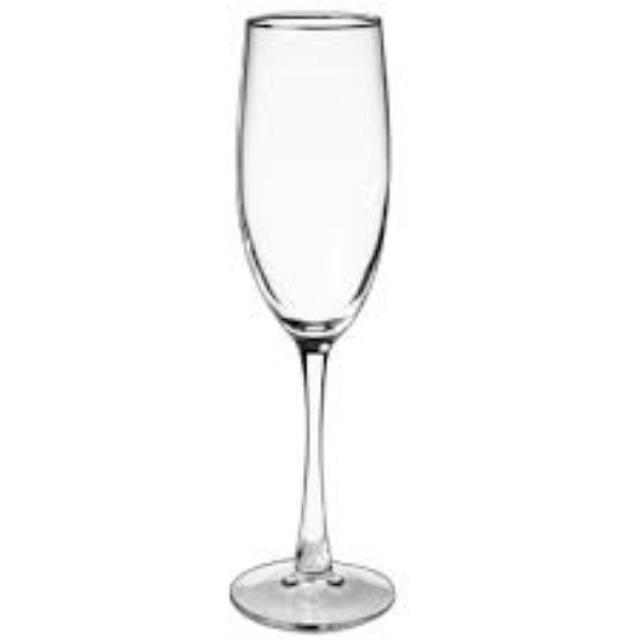 Where to find 6 OZ FLUTE GLASSES in Bath