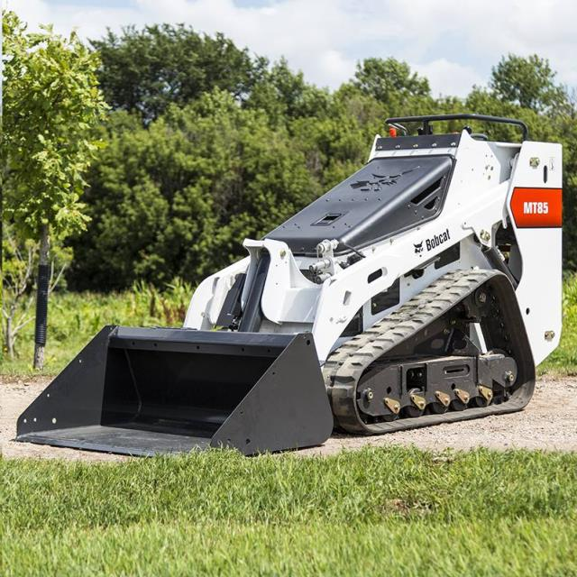Where to find BOBCAT MT 85 in Bath