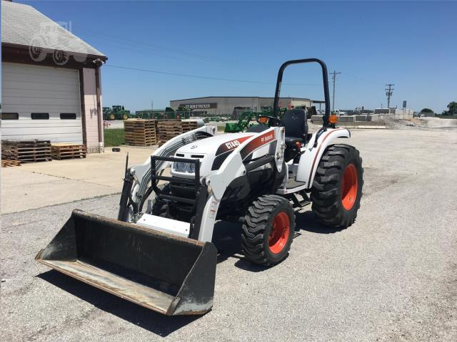 Where to find TRACTOR, BOBCAT 3 POINT HITCH in Bath