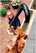 Where to rent STIHL GUTTER KIT ATTACHMENT in Bath NY