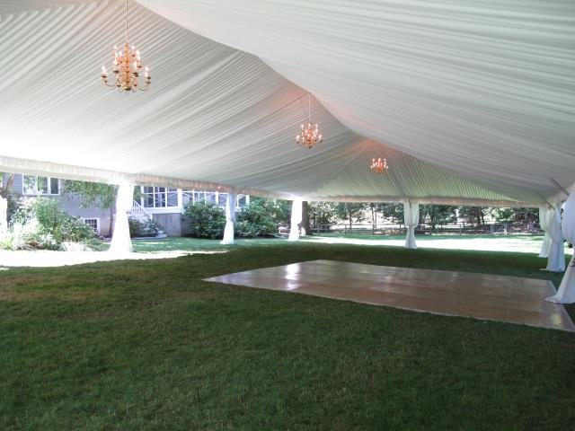 White Tent Liner Sq Ft Rentals Bath Ny Where To Rent