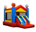 Where to rent SPORTS COMBO BOUNCE HOUSE in Bath NY