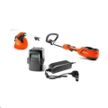 Where to rent 115IL BATTERY TRIMMER W B   C in Bath NY