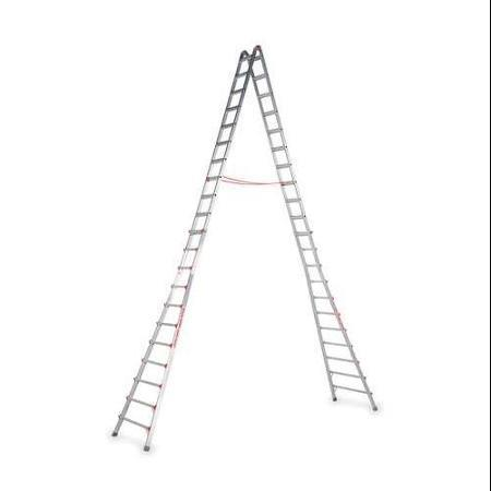 Where to find 17  EXTENDABLE STEP LADDER in Bath