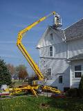 Where to rent BOOMLIFT, 55FT in Bath NY