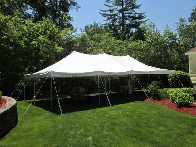 Where to find POLE TENT 20 X 40 in Bath